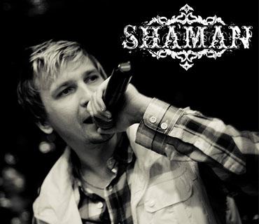shamanlogo
