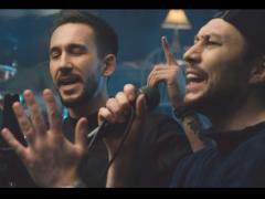 Карандаш и ПИЦЦА – Отражение (песня записана на нашей студии)
